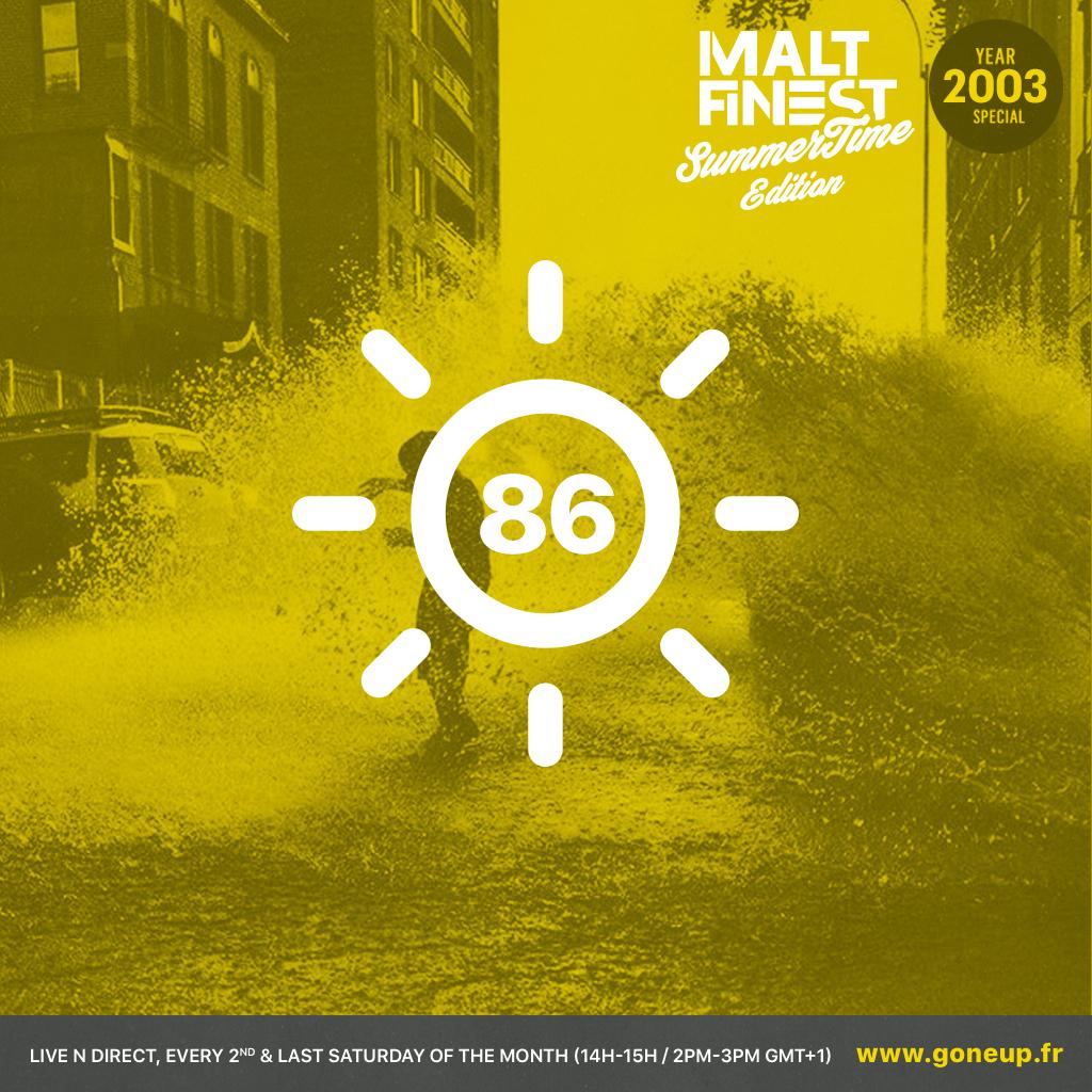 Malt Finest #86