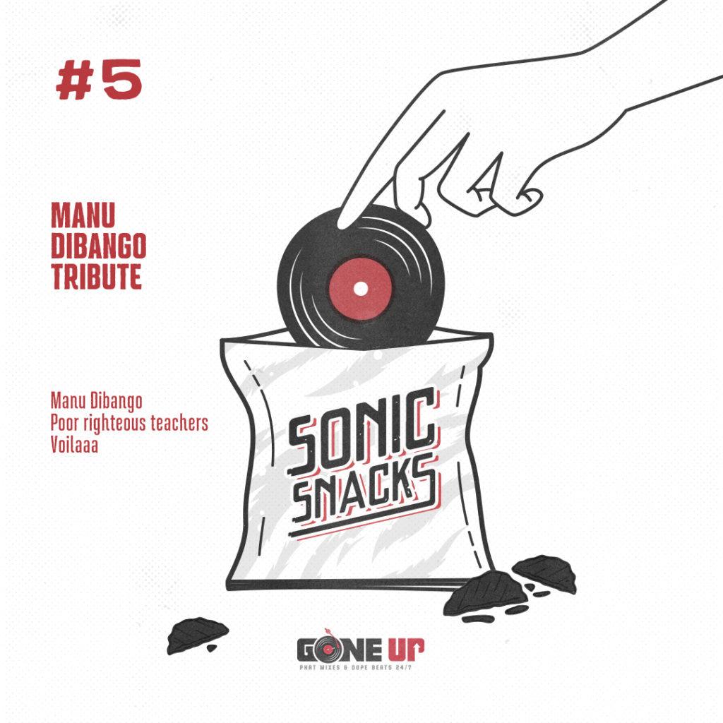 SonicSnacks#5