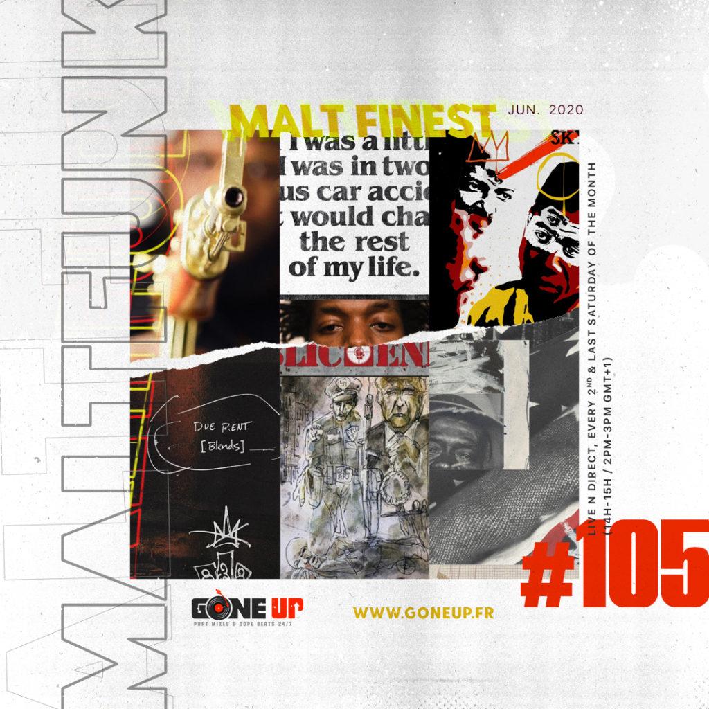 Malt Finest #105