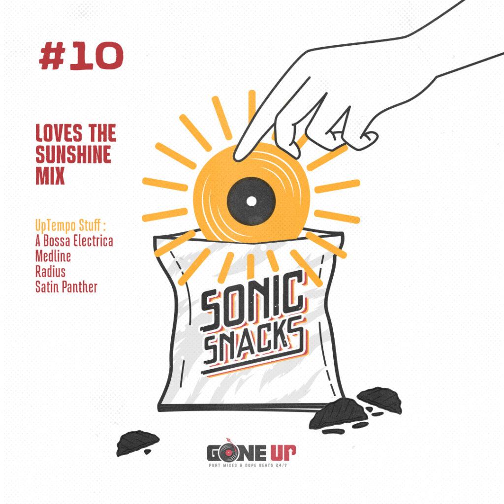 Sonic Snacks #10