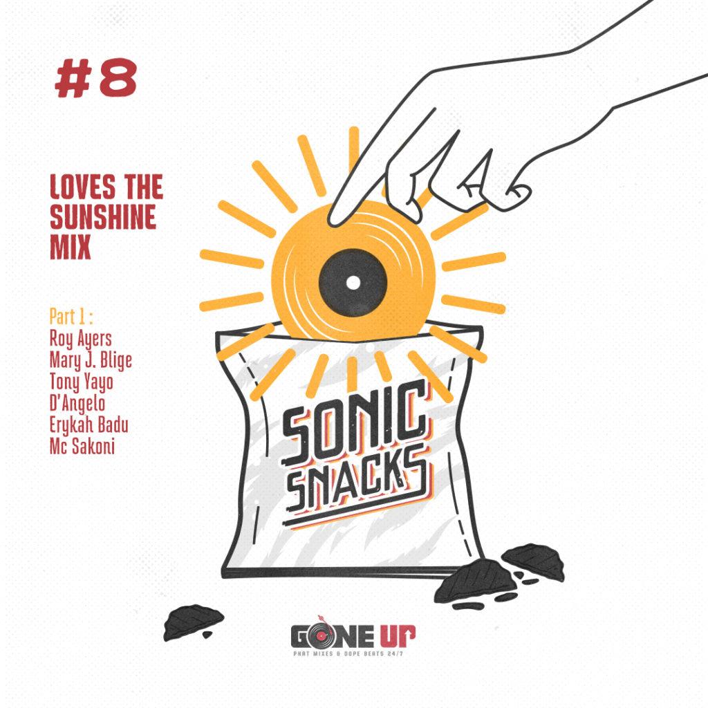 sonic snacks 8