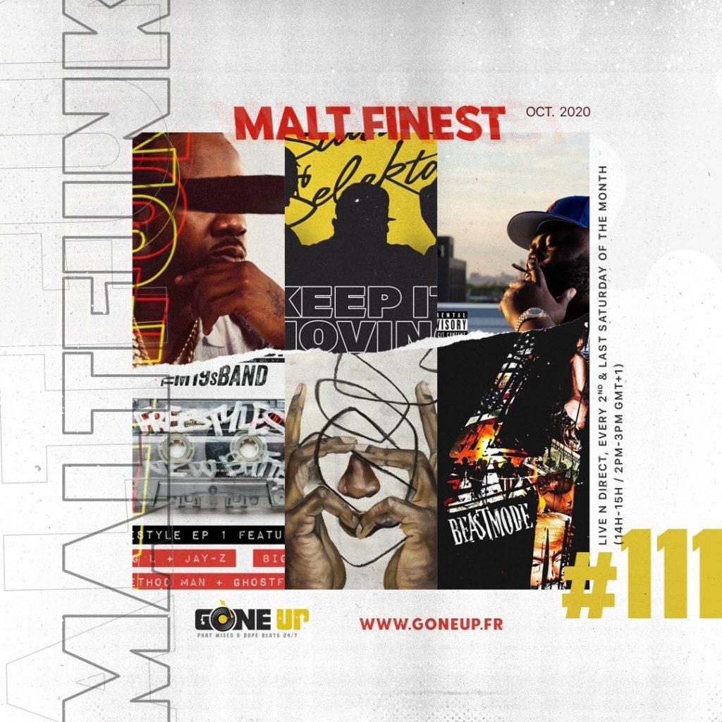 Malt Finest #111