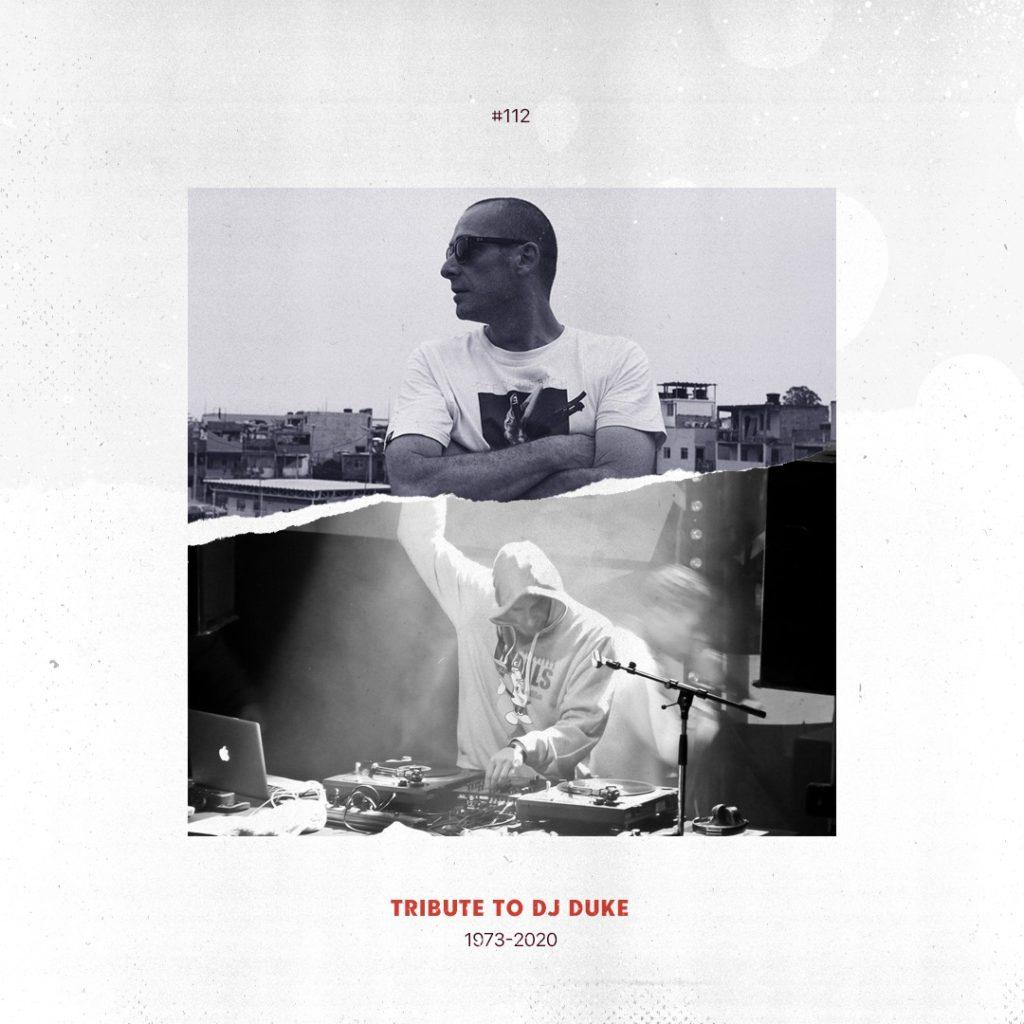 Tribute to dj duke